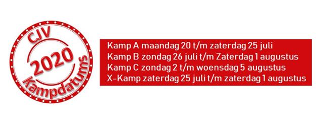 CJV Zomerkampen Bronckhorst e.o.